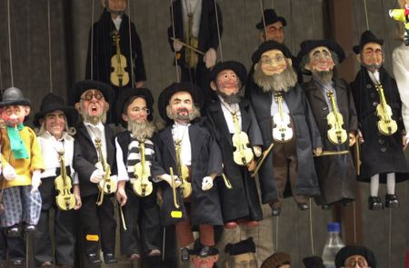 JewishMarionettes