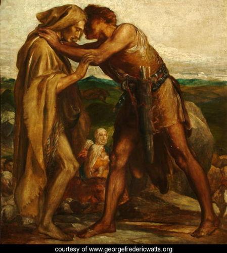Jacob-and-Esau,-1878