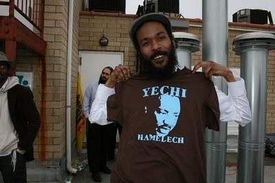 Yechi King