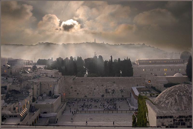 Jerusalem-Kotel-787719