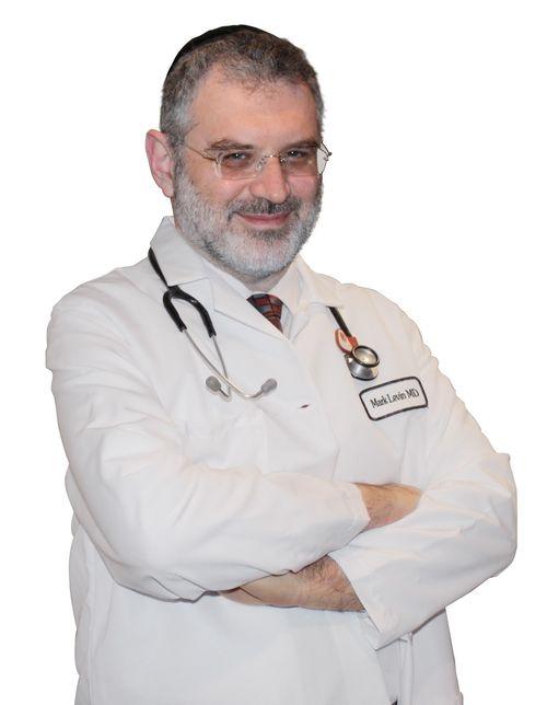 Dr. Levin Zman